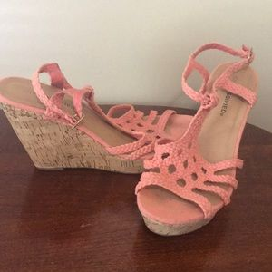 City Classified coral wedges